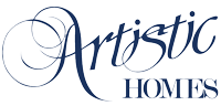Artistic Homes Logo