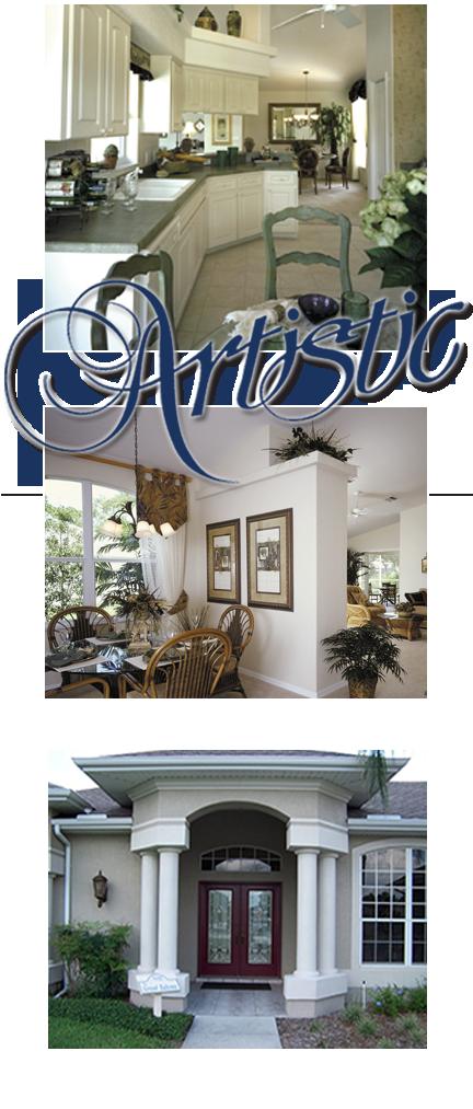 Artistic Custom Homes & Estate Series | Bob Eaton Leading Home Builder